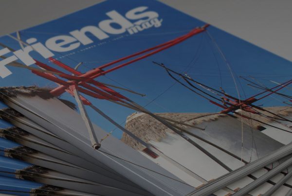 Friends Mag