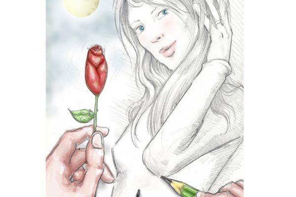Melon Advertising-Sketching (8)